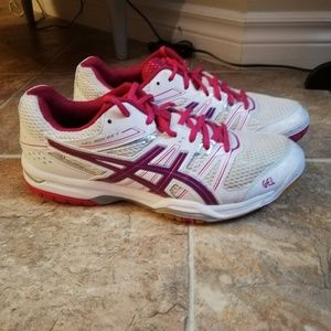 Asics Shoes - Asics Gel-Rocket Running Shoes Size 9